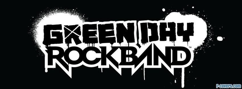 Greenday Rockband Facebook Cover Timeline Photo Banner For Fb