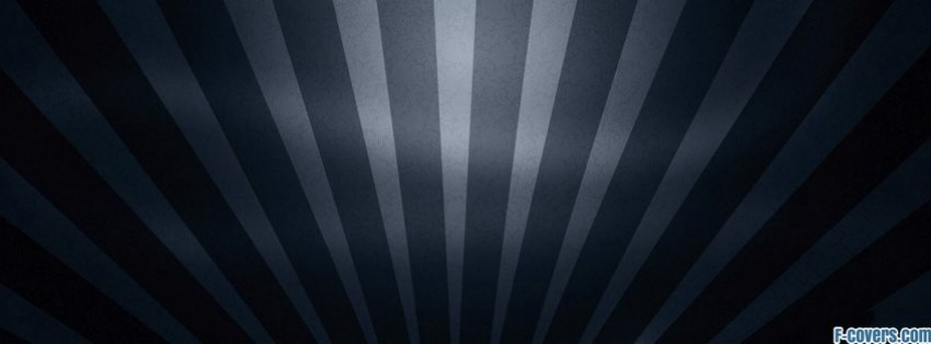 grey blue beam stripes pattern facebook cover