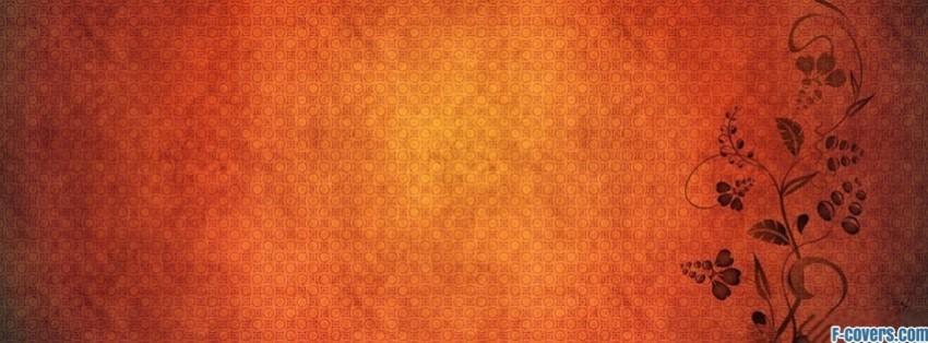 Orange Grunge Textures