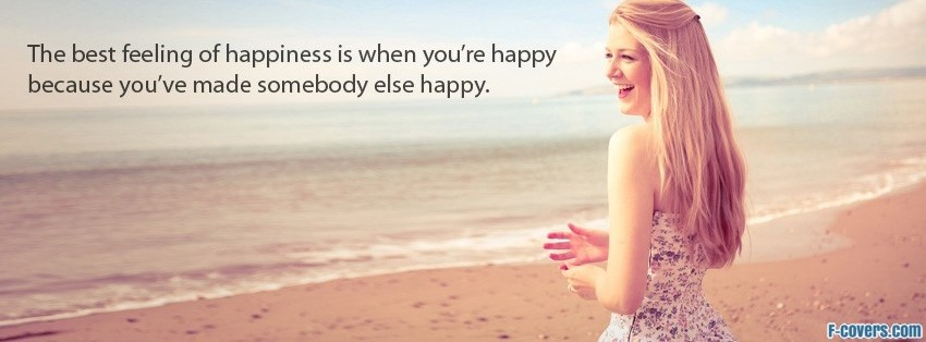 facebook cover quotes happy - photo #14