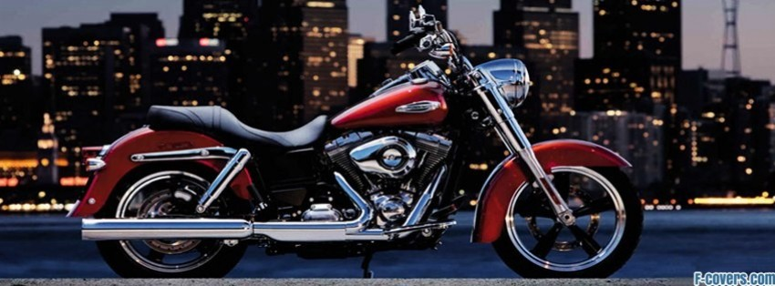 harley davidson dyna fld switchback facebook cover timeline photo