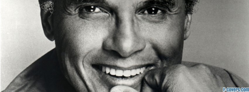 harry belafonte facebook cover