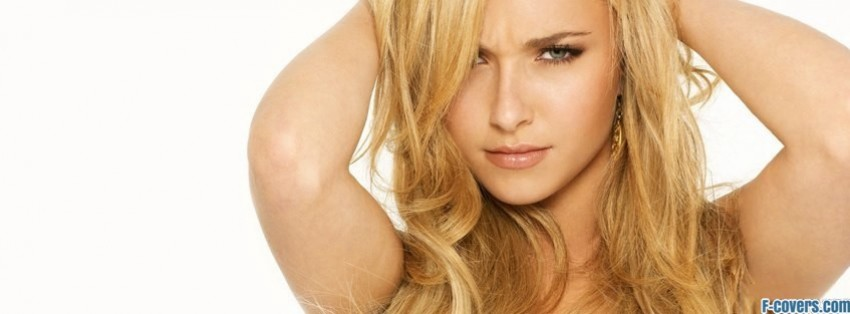 hayden panettiere facebook cover