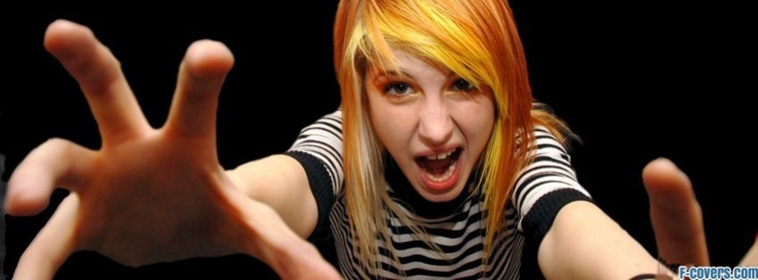 hayley williams 12 facebook cover