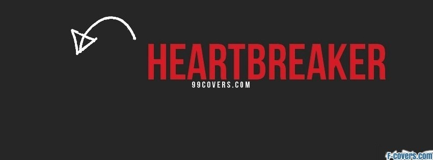 heartbreaker 1 facebook cover