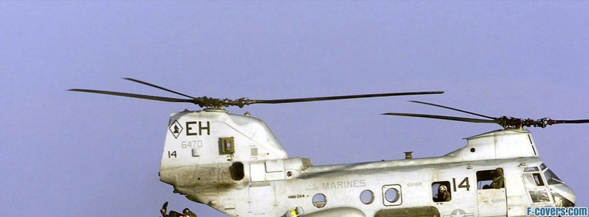 helicopter federal aviation facebook cover