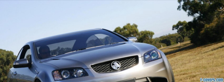 Holden Coupe 60 Concept Car Facebook Cover Timeline Photo Banner For Fb