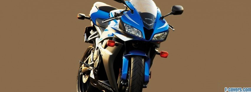 honda cbr600rr 10 facebook cover