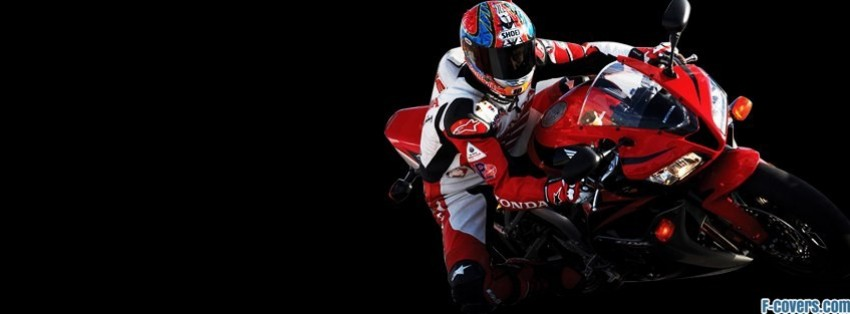 honda cbr600rr 9 facebook cover
