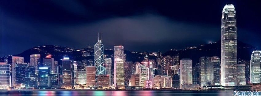 hong kong 5 facebook cover