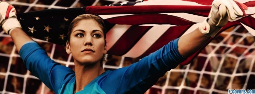 Hope Solo timeline