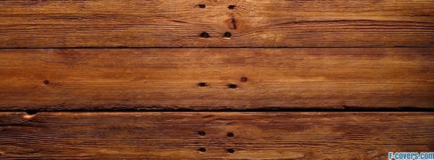 horizontal cherry wood facebook cover