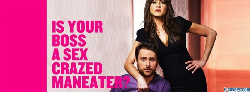 horrible bosses facebook cover