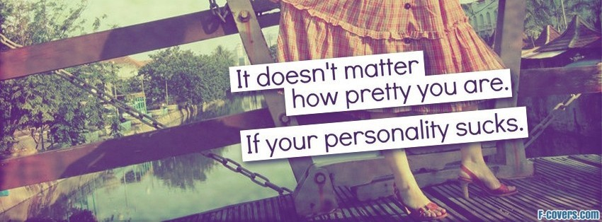 Pretty Book Cover Quote ~ How pretty you are facebook cover timeline photo banner for fb