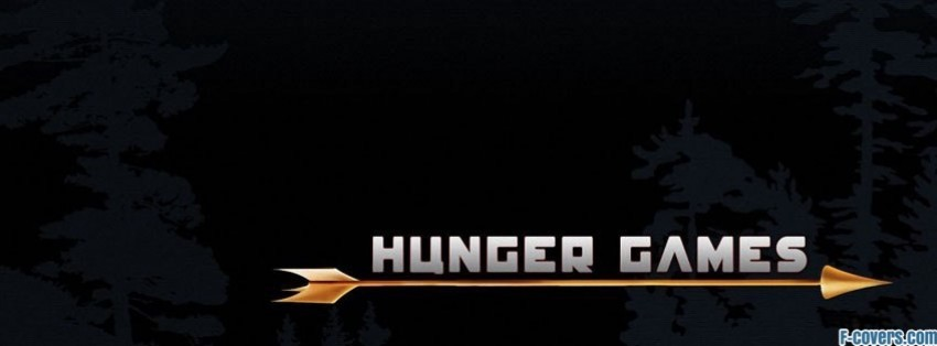 hunger games arrow scholastic facebook cover