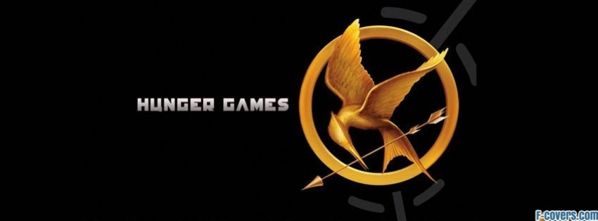 hunger games mockingjay pin scholastic facebook cover