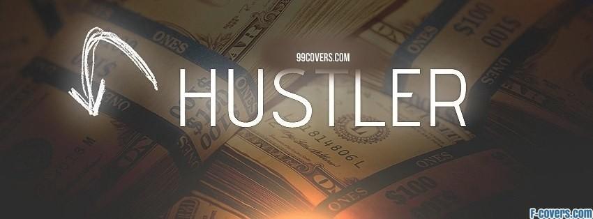 hustler facebook cover