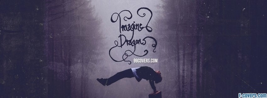 imagine dragons facebook cover