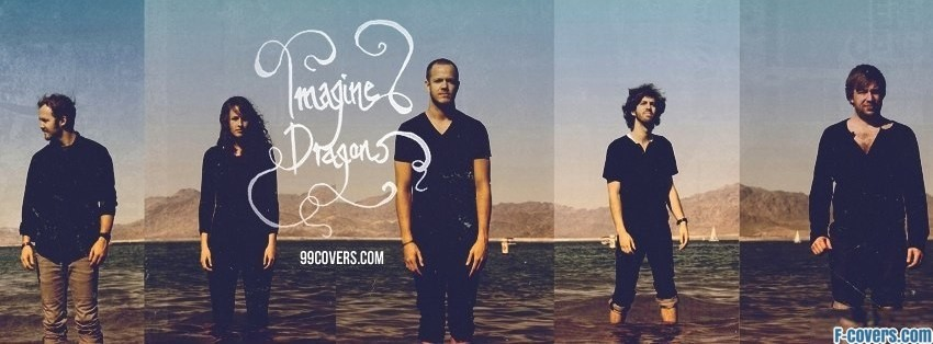 imagine dragons lake facebook cover