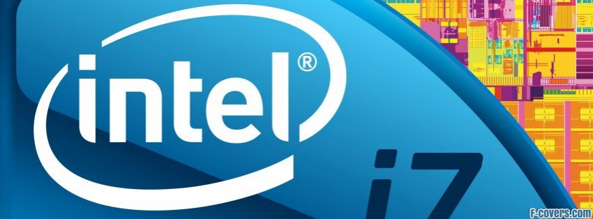 intel core facebook cover