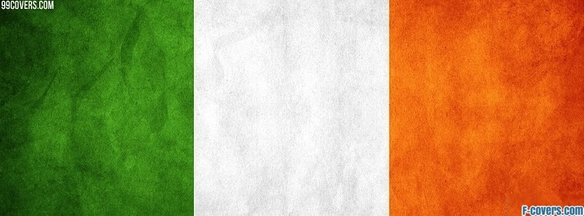 ireland 1 facebook cover