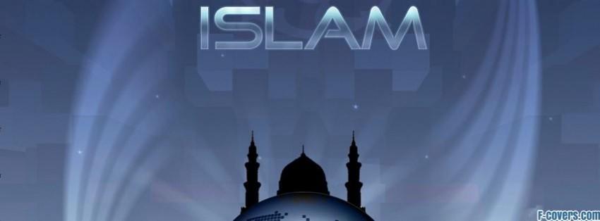 islam facebook cover