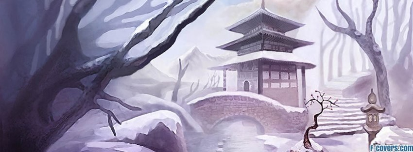 japanese art 10 facebook cover