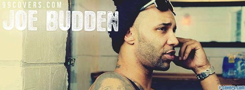 joe budden 1 facebook cover