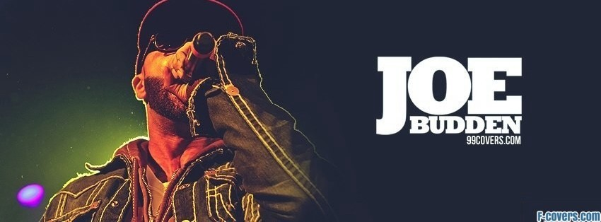 joe budden 2 facebook cover