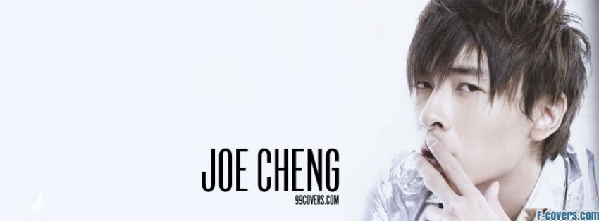 joe cheng facebook cover