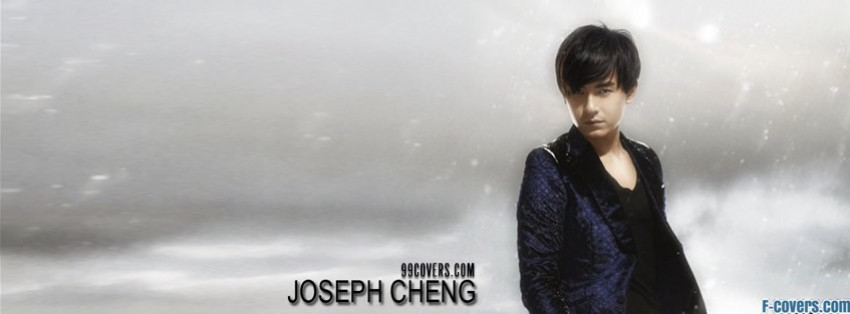joe cheng snow facebook cover