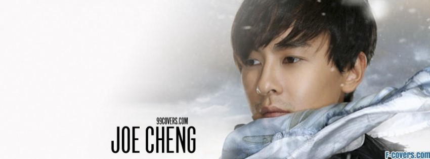 joe cheng winter facebook cover
