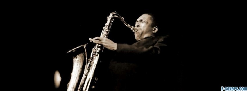 john coltrane 5 facebook cover