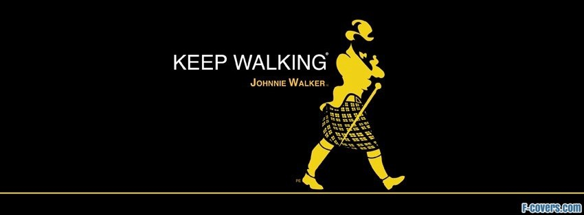 johnie walker facebook cover