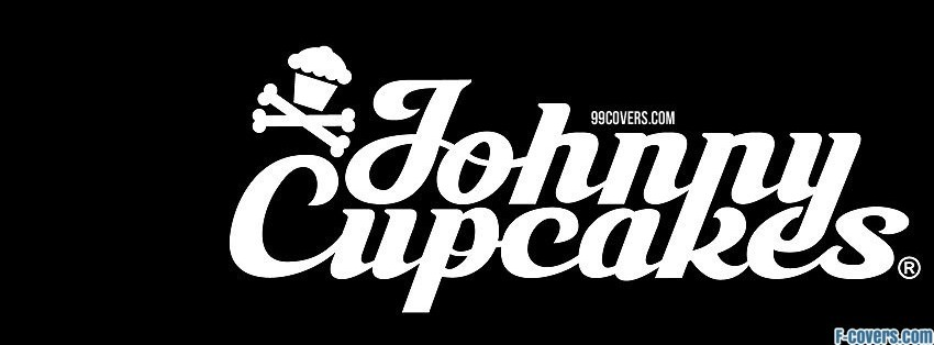 Johnny Cupcakes Facebook Cover Timeline Photo Banner For Fb