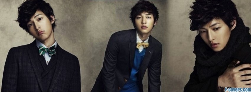 joongki song 1 facebook cover