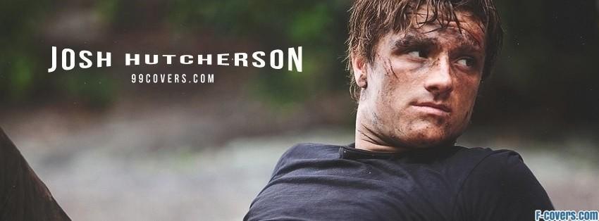 josh hutcherson Facebo...