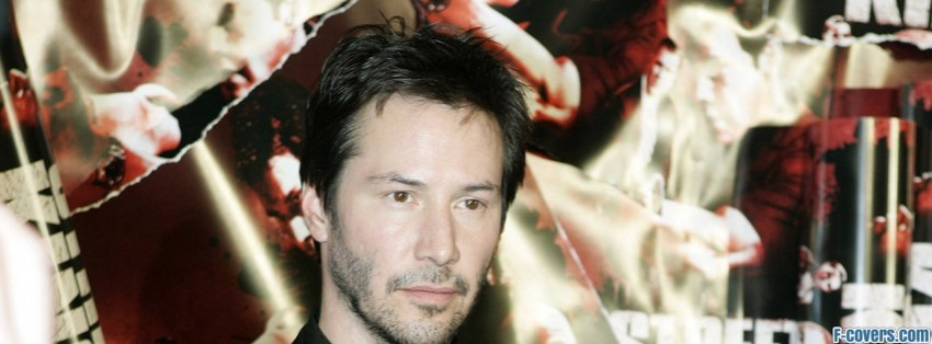 Keanu Reeves fake quote