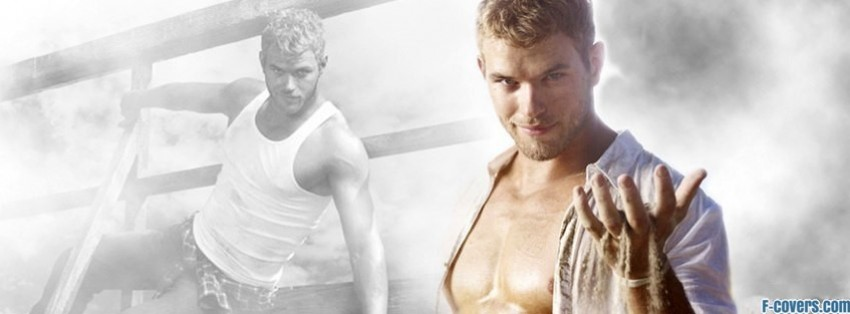 kellan lutz facebook cover