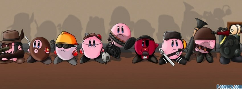 kirbys facebook cover