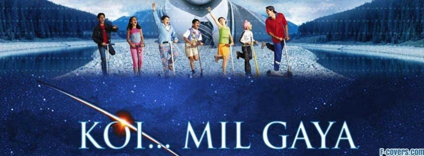 koi mil gaya facebook cover