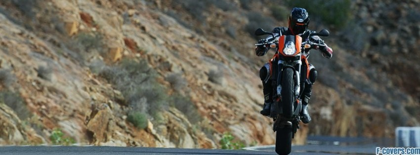 ktm super duke 3 facebook cover