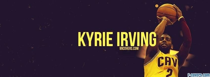 Kyrie Irving Qu...