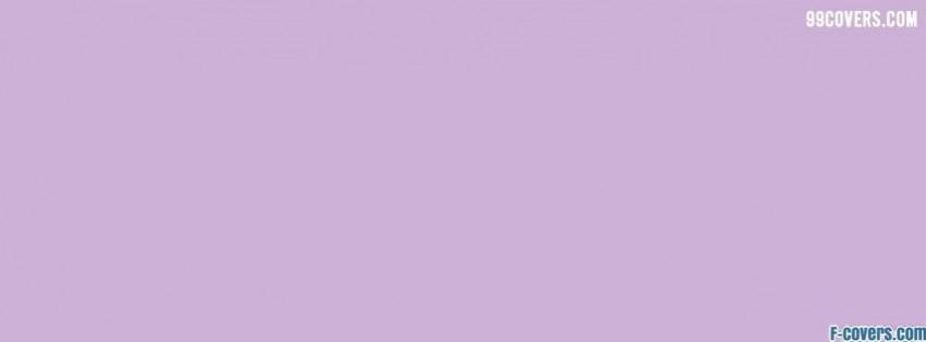 Lavender Purple 1 Facebook Cover Timeline Photo Banner For Fb