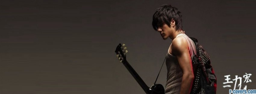 leehom wang 1 facebook cover