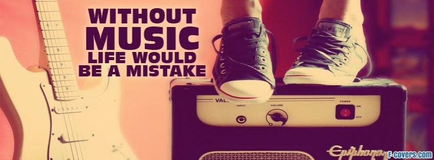 life without music Fac...
