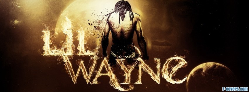lil wayne facebook cover