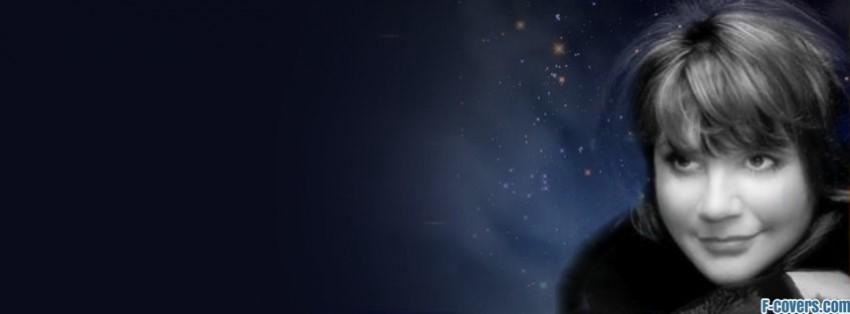 linda ronstadt facebook cover