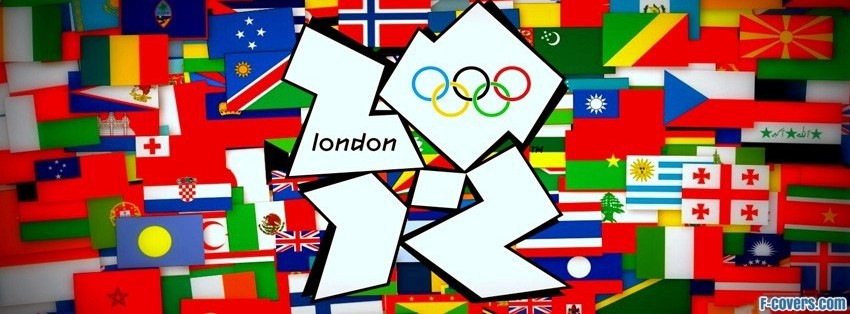 london olympics 2012 facebook cover