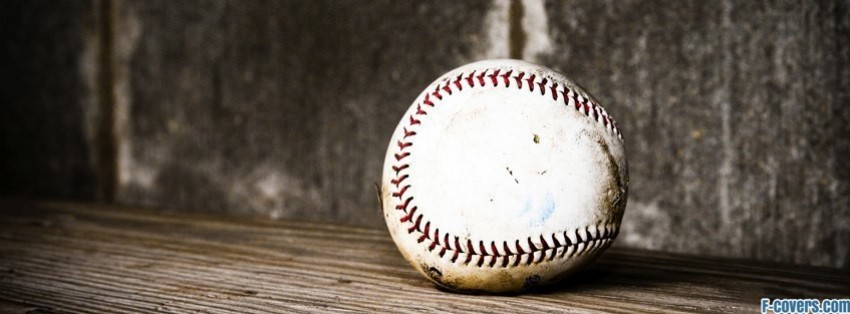 lone baseball facebook cover